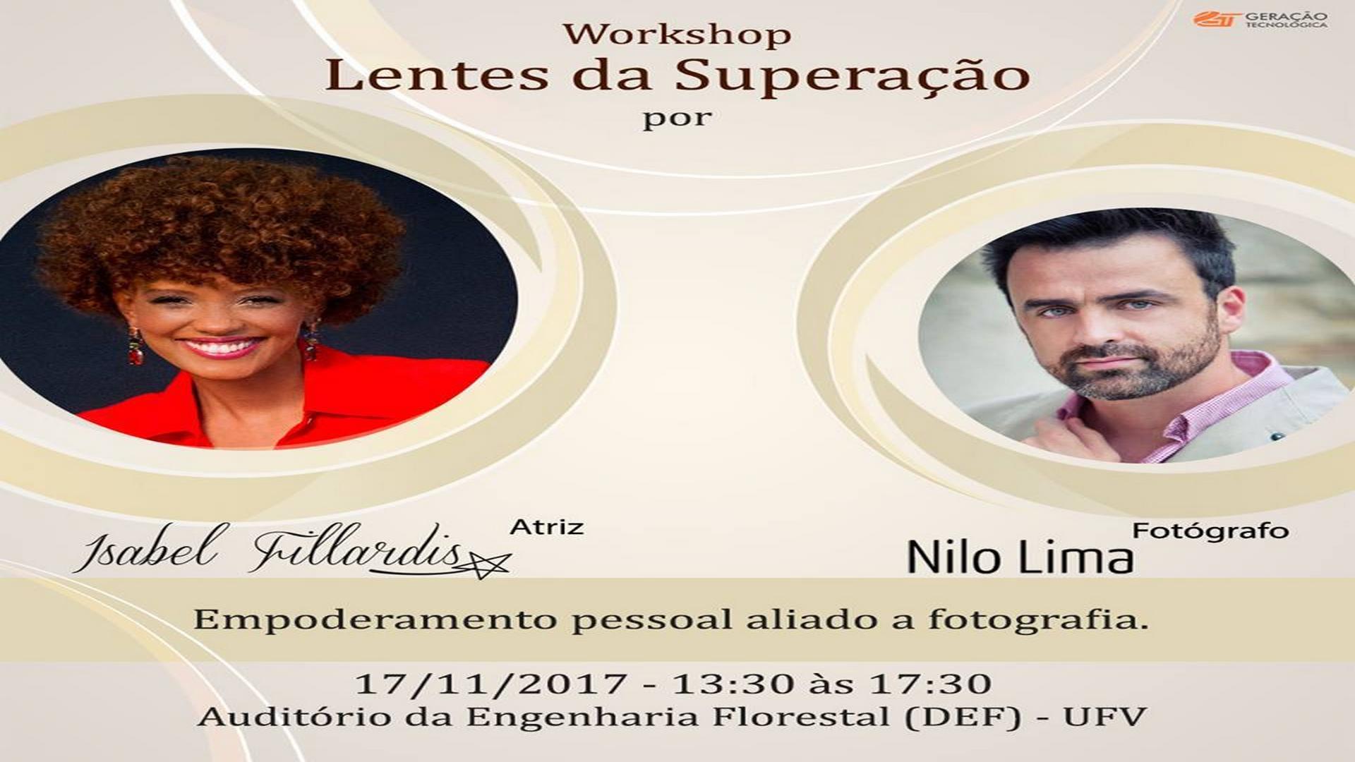 PREFEITURA MUNICIPAL APOIA EVENTO WORKSHOP NA UFV (UNIVERSIDADE FEDERAL DE VIÇOSA) !!