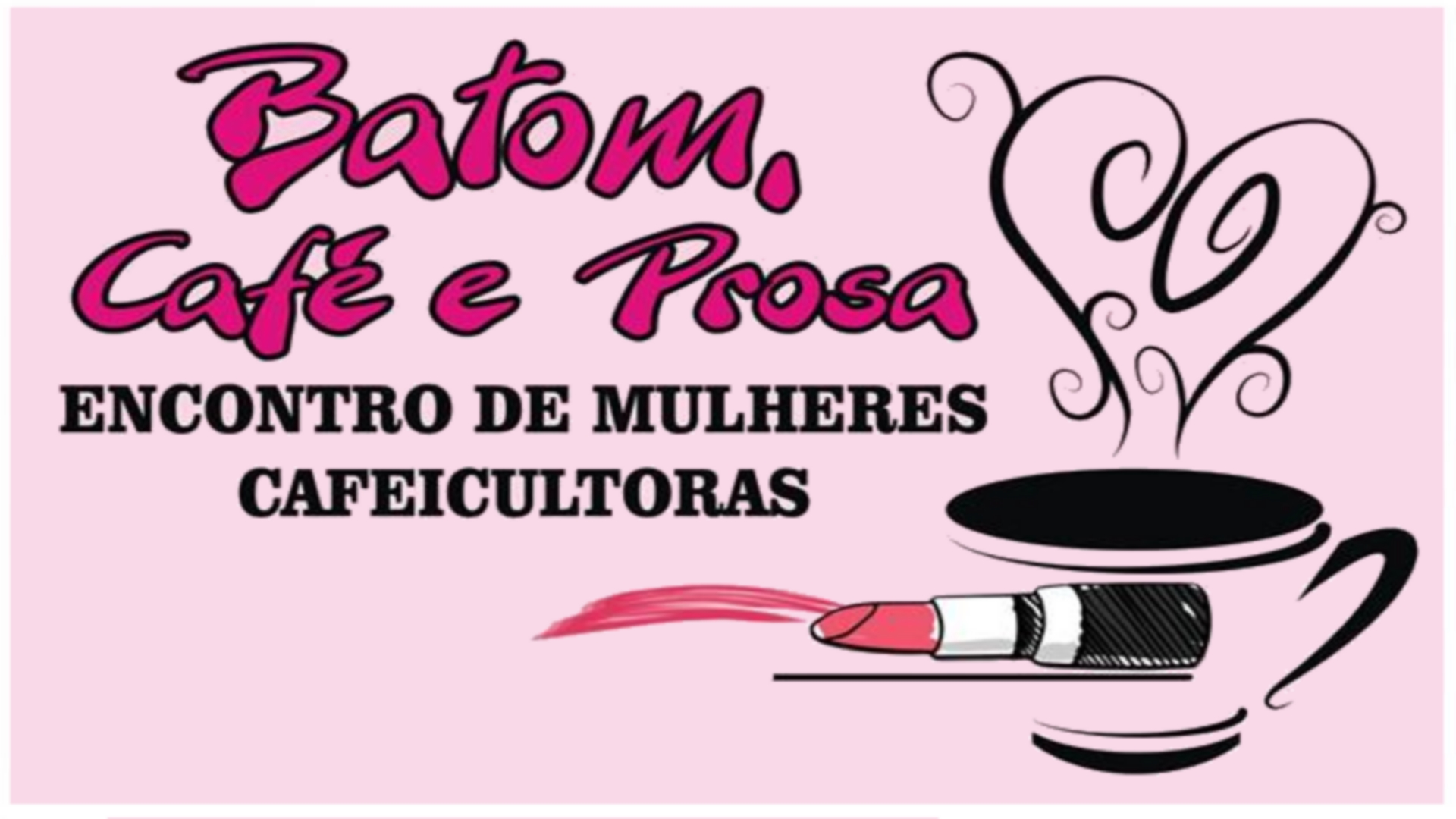 ATENÇÃO MULHERES CAFEICULTORAS !! SENAR ESTARÁ PROMOVENDO UM ENCONTRO COM VOCÊS.