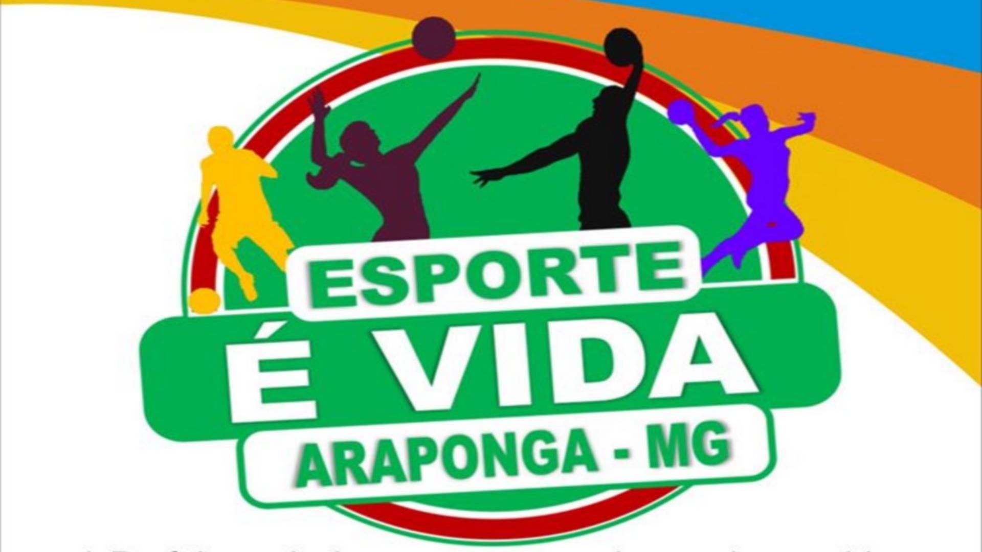 """""""ESPORTE É VIDA"""" – PROJETO PARA CRIANÇAS E JOVENS, VENHAM PARTICIPAR !!!"""